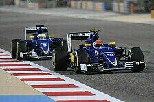 Formel 1 - Sauber in China: Auch in Shanghai ohne Punkte?