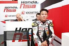 MotoGP - Mielke: Flag to Flag - Ein Märchen in der Pampa