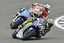 MotoGP - MotoGP-Gastspiel in den USA: Live-Ticker: Session-Nachlese zum GP in Austin