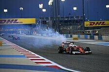 Formel-1-Geschichte: Die größten Dramen vor dem Start