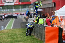 MotoGP - Wetterchaos am Qualifying-Tag: Live-Ticker: So liefen die Argentinien-Trainings