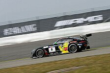 VLN - Saisonauftakt: 4. Platz für Haribo Racing