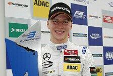 Formel 3 EM - Paul Ricard