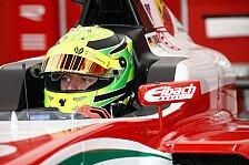 ADAC Formel 4 - Mick Schumacher: Prema allererste Wahl