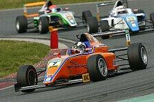 ADAC Formel 4 - Schumacher und Co. in Oschersleben