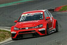 TCR Germany - Erfolgreiche Generalprobe der ADAC TCR Germany