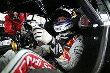 DTM - Ekström mit Start in DTM und Rallycross