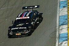 DTM - BMW: Neues Gewichts-Reglement Gewinn für DTM