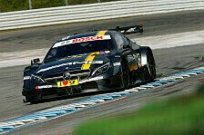 DTM - Di Resta dominiert Hauptrennen in Hockenheim