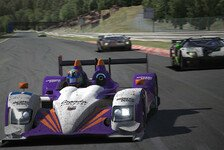 Games - iRacing