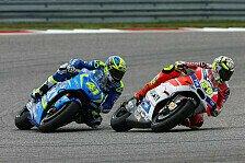 MotoGP - Aleix Espargaro: Aprilia und WSBK eine Option