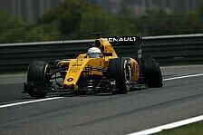 Formel 1 - 1. Training: Hamilton-Dreher, Pirelli-Reifendrama