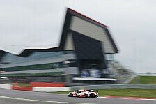 WEC - Reifenschaden bei Toyota - Safety Car!: Live-Ticker: WEC-Auftakt in Silverstone 2016