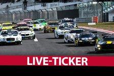Live: Das Qualifikationsrennen am Ring im Ticker