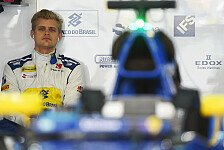 Fix: Marcus Ericsson bleibt 2017 bei Sauber