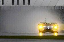 WEC - Video: Der neue Ford GT bei seinem WEC-Debüt in Silverstone
