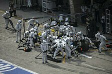 Formel 1 - Video: DHL Pit Stop Award: China GP