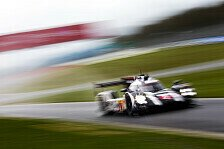 WEC - Video: Silverstone 2016: Highlights nach einer Stunde