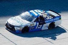 NASCAR - Bilder: Food City 500 - 8. Lauf