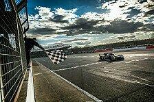 WEC - Nach Silverstone-DSQ: Audi verzichtet auf Berufung