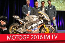 MotoGP - Video: MSM TV: Die MotoGP-Saison 2016 im TV