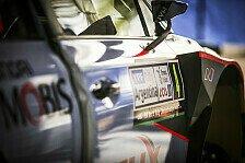 WRC - Video: Hyundai: Freud und Leid beim Argentinien-Shakedown