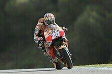 MotoGP - Offiziell: Pedrosa bleibt bis 2018 bei Honda