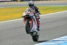 Moto2 - Spanien GP: Die deutschen Fahrer im Check