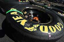 24h Le Mans: Goodyear kündigt Rückkehr in Sportwagen-WM an