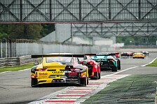 Blancpain GT Series - Video: BES 2016: Die Highlights vom Rennen in Monza
