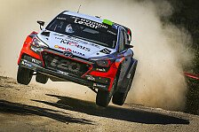 WRC - Video: Hyundai in Argentinien: Unverhoffte Führung