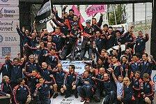 WRC - Paddon: Wir müssen jetzt den Reset-Knopf drücken