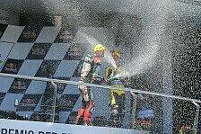 MotoGP - Bilder: Jonas Folger: Seine WM-Geschichte in Bildern