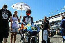 Moto3 - Öttl mit vorzeitigem Comeback in Barcelona