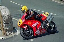 Bikes - Unvergessen: Joey Dunlop, King of the Mountain: Die größten TT-Legenden