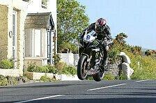 Motorradsport - Isle of Man 2016: Der TT-Newsticker