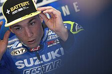 MotoGP - Video: Aleix Espargaros Halbzeit-Analyse