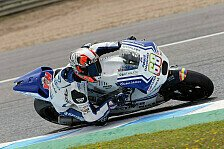 MotoGP - FP1 in Mugello: Hernandez gelingt kleine Sensation