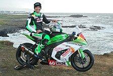 Bikes - Horst Saiger im TT-Vorinterview