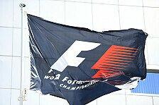 Formel 1 - Formel 1 vor Verkauf an US-Unternehmen