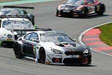 ADAC GT Masters - Deletraz gibt Debüt für Schubert Motorsport