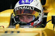 Formel 1 - Sirotkin bei Renault: Die Russen kommen!