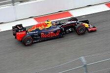 Formel 1 - Kvyat erhält Zuspruch aus der DTM