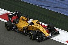 Formel 1 - Endlich! Renault punktet erstmals in Russland