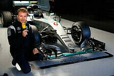 Formel-1-TV-Experte Rosberg: Neben RTL- auch Sky-Experte 2018