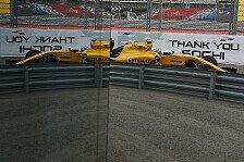 Formel 1 - Ocon als Nachfolger? Palmer wehrt sich