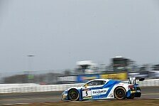 NLS - Audi gewinnt Wetter-Lotterie am Ring