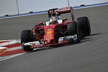 Formel 1 - Verschläft Ferrari die neuen Regeln?