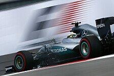 Formel 1 - Das 2017er Reglement unter der Lupe