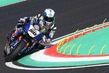 Superbike - Guintoli auch in Laguna Seca nicht am Start